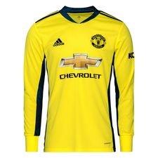 Manchester United Målvaktströja Borta 2020/21