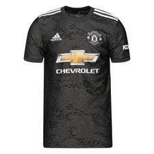 Manchester United Bortatröja 2020/21 Barn