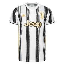Juventus Hjemmebanetrøje 2020/21