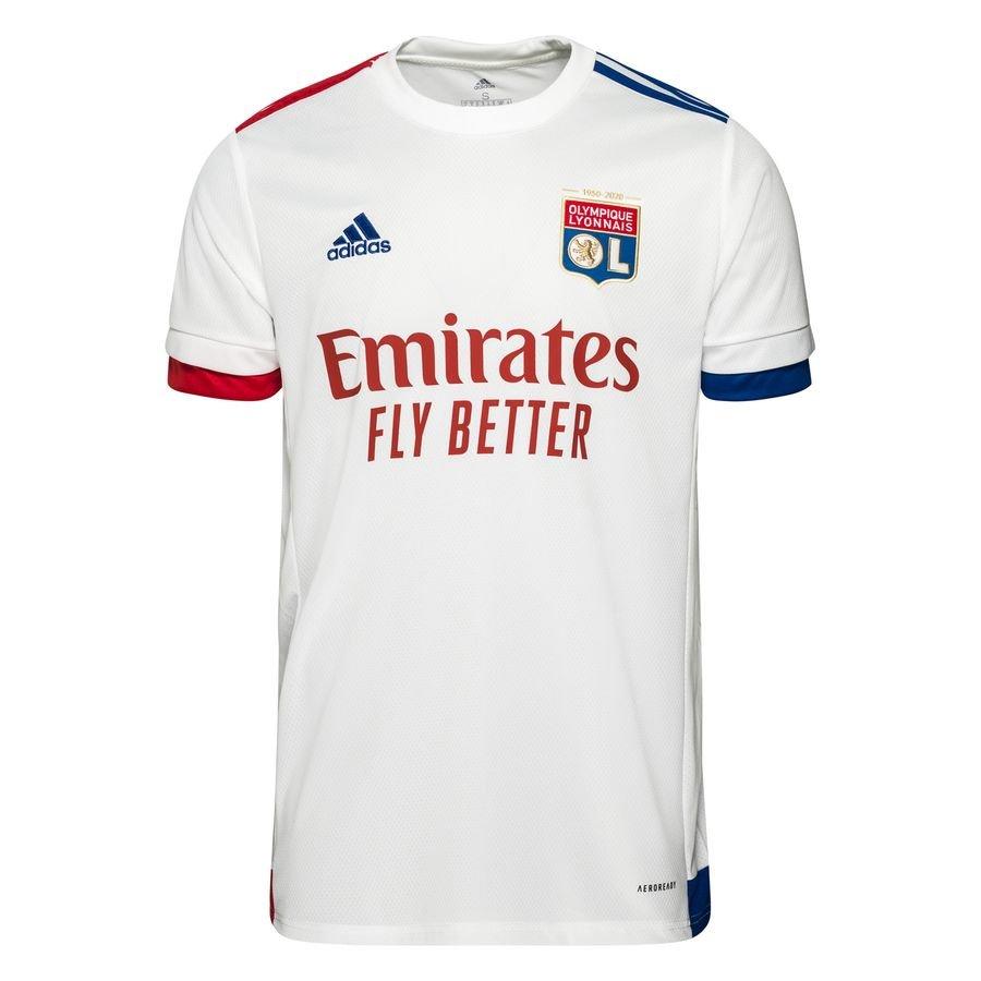 Olympique Lyon Kits Best 2021/22 Shirt Deals
