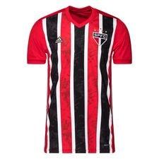 São Paulo FC Udebanetrøje 2020/21