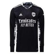 Arsenal Målvaktströja Hemma 2020/21