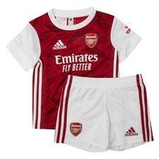 Arsenal Hemmatröja 2020/21 Mini-Kit Barn