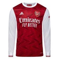 Arsenal Hemmatröja 2020/21 Långärmad