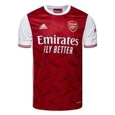 Arsenal Hemmatröja 2020/21 Barn