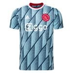 Ajax Maillot Extérieur 2020/21