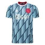 Ajax Maillot Extérieur 2020/21 Enfant