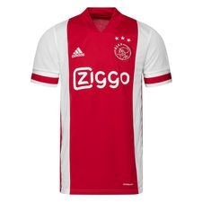 Ajax Hjemmebanetrøje 2020/21