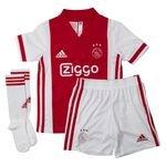 Ajax Thuisshirt 2020/21 Mini-Kit Kinderen PRE-ORDER