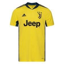 Juventus Målvaktströja Hemma 2020/21