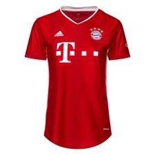 Bayern München Hemmatröja 2020/21 Dam