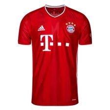 Bayern München Hemmatröja 2020/21 Barn