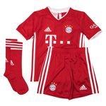 Bayern Munich Maillot Domicile 2020/21 Mini-Kit Enfant