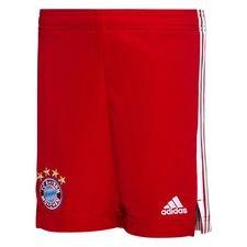Bayern München Hemmashorts 2020/21 Barn