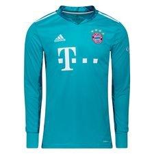 Bayern München Målvaktströja 2020/21