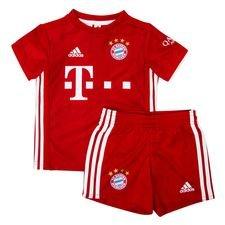 Bayern München Hemmatröja 2020/21 Mini-Kit Barn
