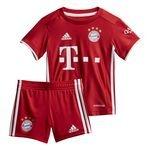 Bayern Munich Maillot Domicile 2020/21 Kit-Bébé Enfant