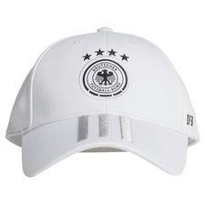 Tyskland Keps Baseball - Vit