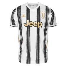 Juventus Hemmatröja 2020/21 Authentic