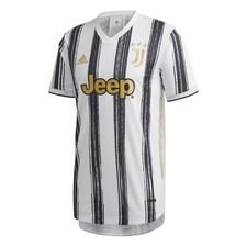 Juventus Hjemmebanetrøje 2020/21 Authentic