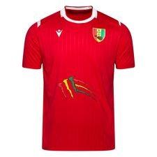 Guinea Hjemmebanetrøje 2019/20