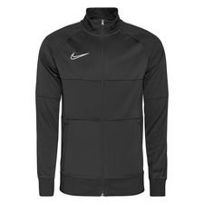 Nike Trainingsjacke Academy 19 - Grau/Weiß
