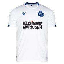 Karlsruher SC Bortatröja 2019/20