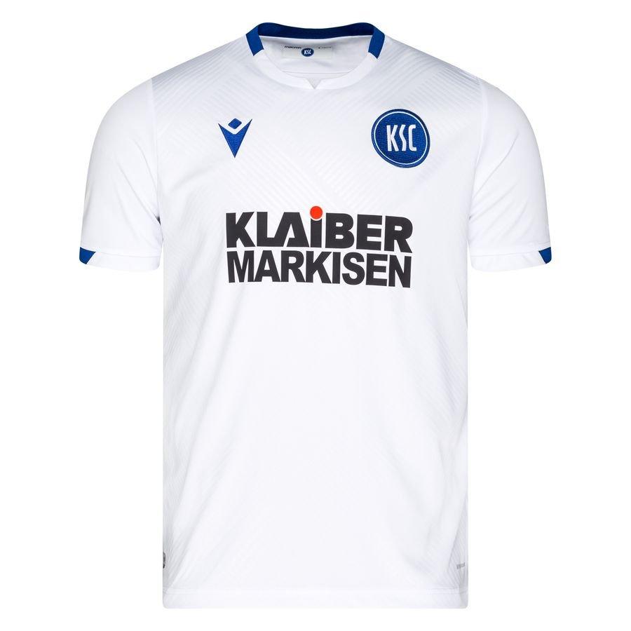 Karlsruher SC Udebanetrøje 2019/20