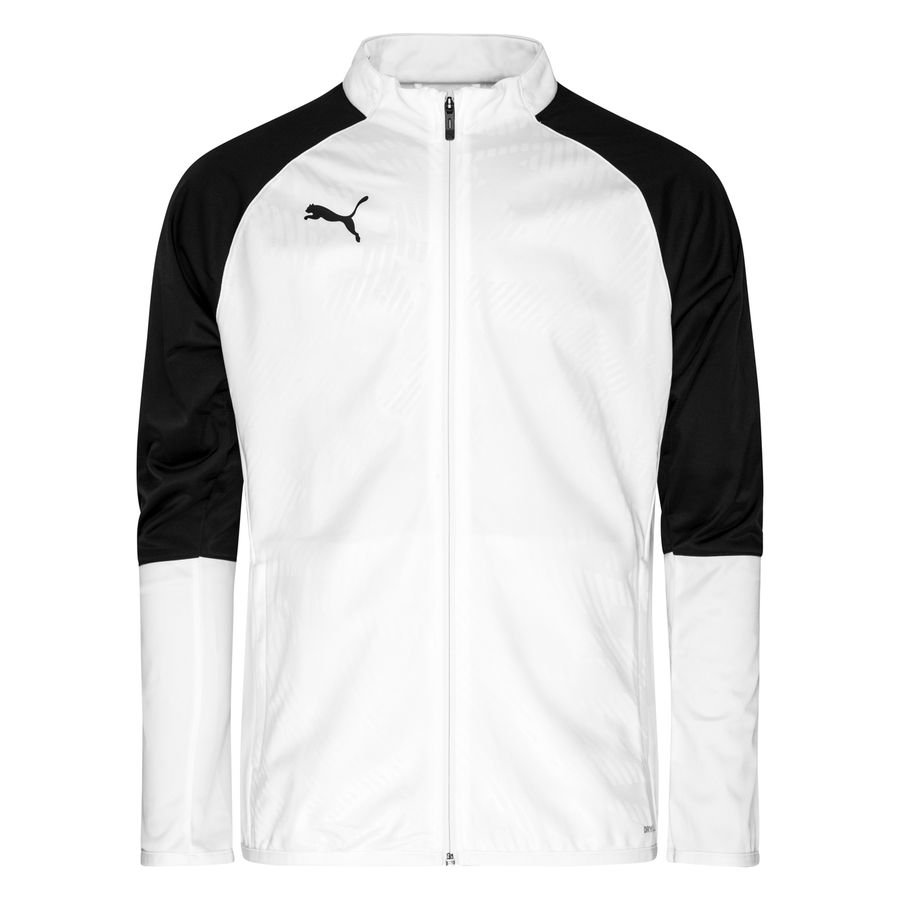 PUMA Training Shirt Cup Core - White/Black