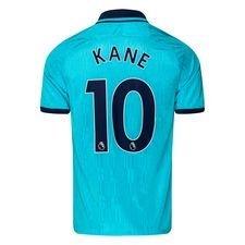 Tottenham 3. Trøje 2019/20 KANE 10 Børn