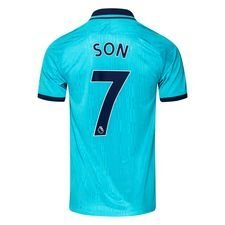 Tottenham 3. Trøje 2019/20 SON 7 Børn