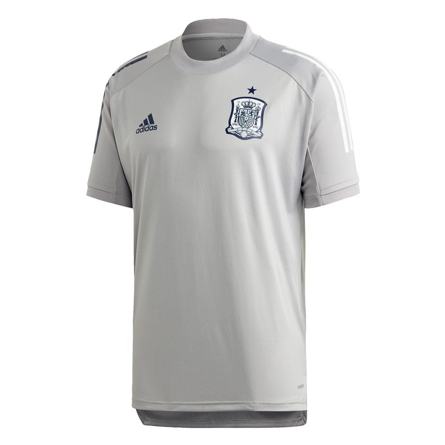 Spain træningstrøje Grey