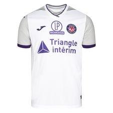 Fodboldtrøje Toulouse