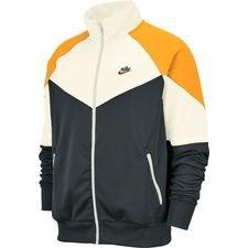 Nike Windrunner NSW Heritage - Grün/Weiß/Gold
