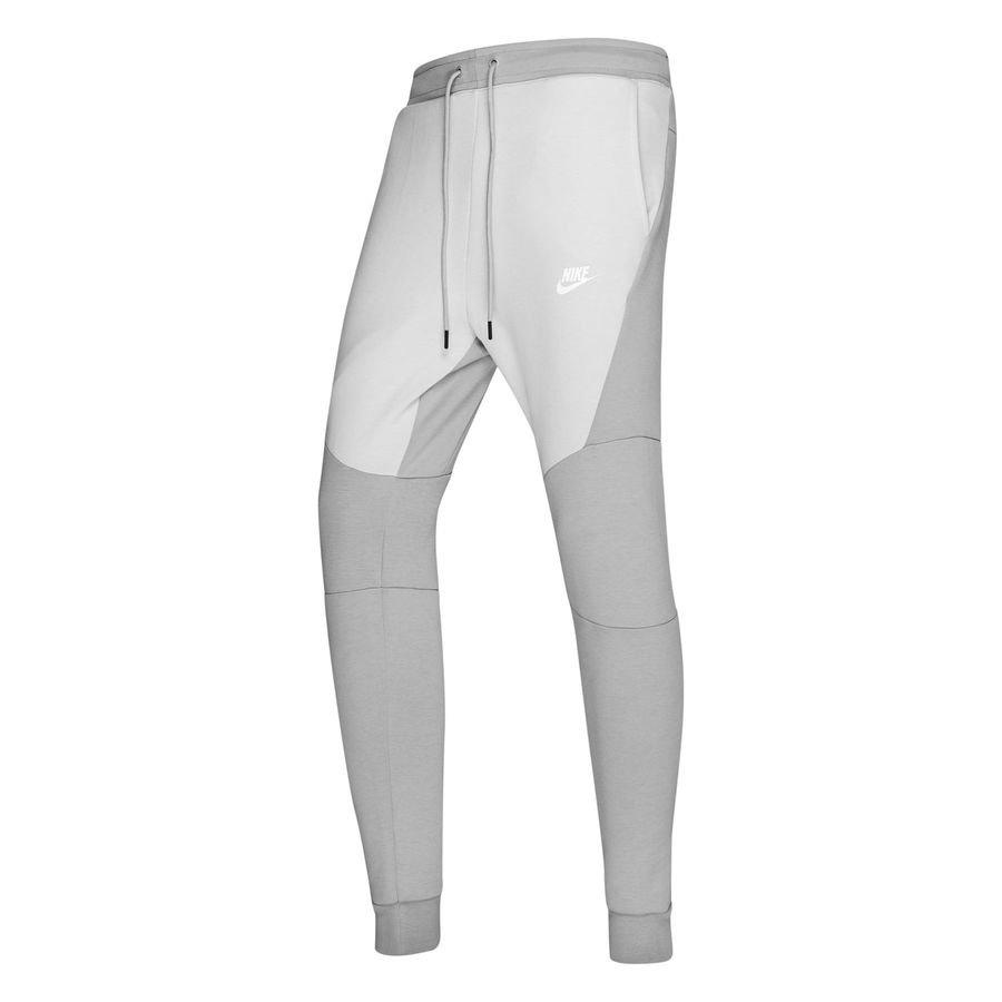 Nike Sweatpants Nsw Tech Fleece Smoke Grey White Www Unisportstore Com