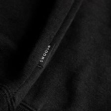Nike Sweatshirt NSW Swoosh Crew FT SchwarzWeiß | www