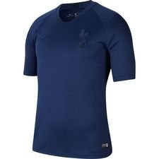 Tottenham Tränings T-Shirt Breathe Strike - Navy/Navy Barn