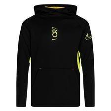 Nike Hoodie Dry CR7 Dream Speed 2 - Zwart/Turquoise/Geel Kinderen <br/>EUR 39.95 <br/> <a href=