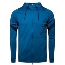Nike Track Jacke Next Gen Strike - Blau/Pink