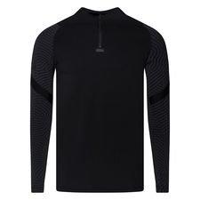 Nike Trainingsshirt Next Gen Strike - Schwarz/Grau