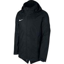 Nike Regenjacke Academy 18 Repel - Schwarz/Weiß Damen