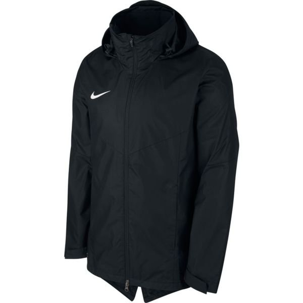 Nike Regnjacka Academy 18 Repel SvartVit Dam