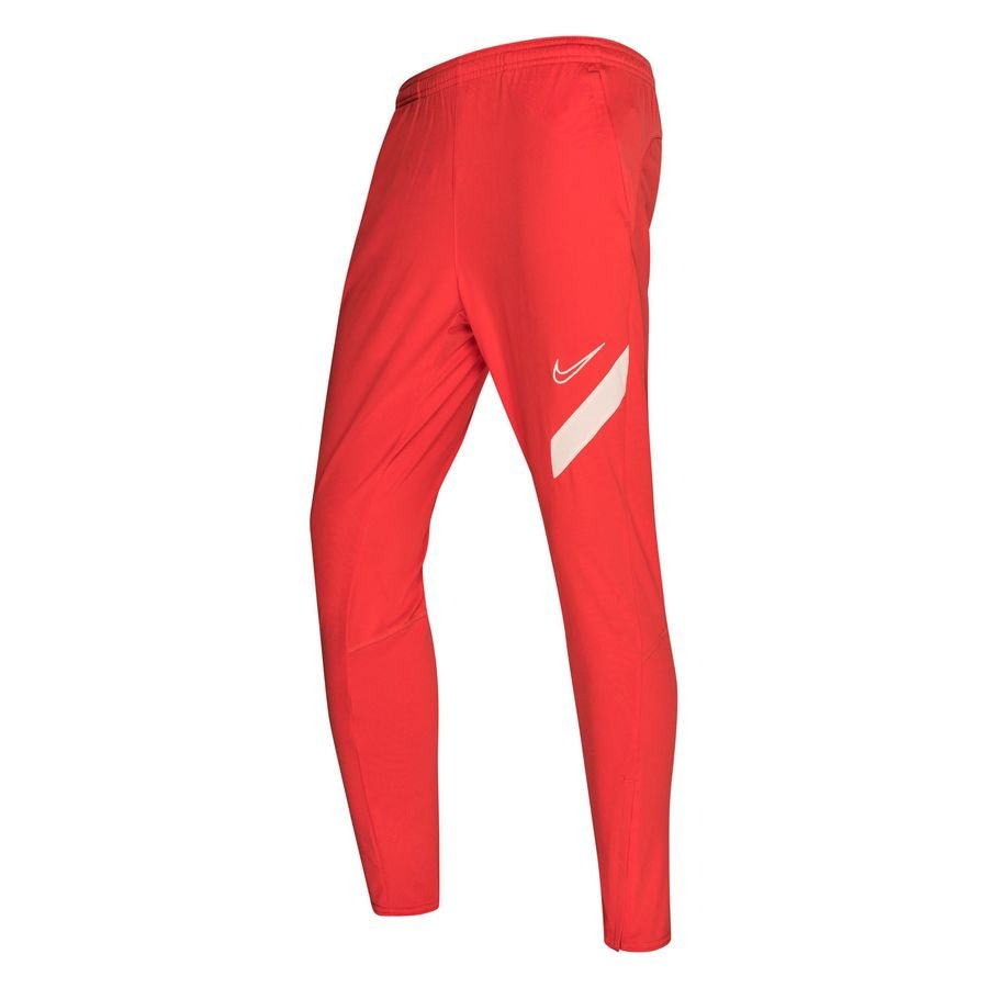 Nike Training Trousers Academy Pro Dry Track RedWashed Coral Woman
