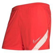 Nike Shorts Academy Pro - Rot/Washed Coral Damen