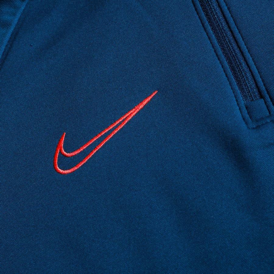 Nike T shirt d'Entraînement Academy 20 Dry Bleu foncéRose