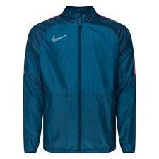 Nike Jacke Academy Repel - Valerian Blue/Silber Kinder