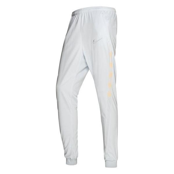 Nike Træningsbukser Academy Pro Dry GråHvidSølv Børn