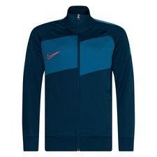Nike Track Jacke I96 Academy Pro - Blau/Pink Kinder