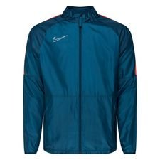 Nike Jacke Academy Repel - Valerian Blue/Silber