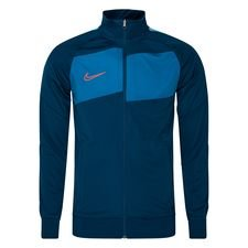 Nike Track Jacke I96 Academy Pro - Blau/Pink